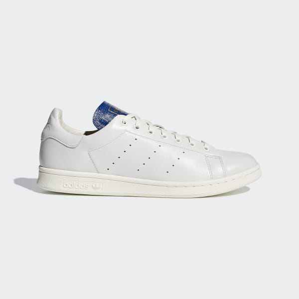 size 40 ad64e 5d789 Stan Smith BT Shoes Beige   Ftwr White   Collegiate Royal BD7689