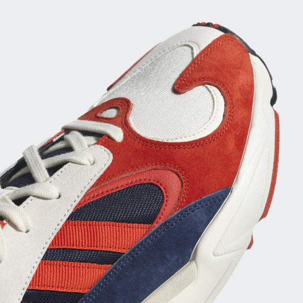 separation shoes 55ffc c185d Chaussure Yung 1 Orange   Core Black   Collegiate Navy B37615