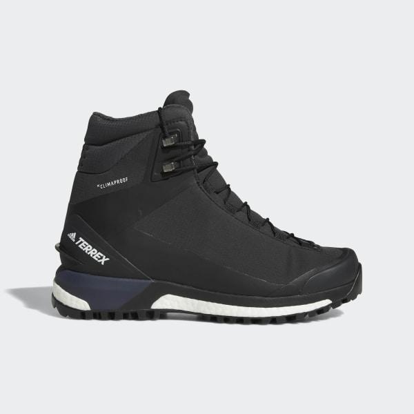 Chaussure TERREX Tracefinder Climaheat Noir adidas | adidas France