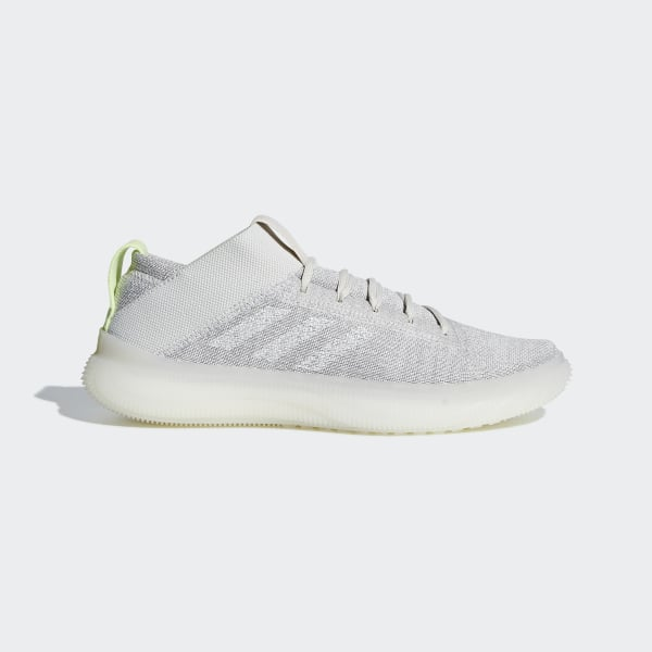 437f836d04 adidas Pureboost Trainer Shoes - White   adidas US