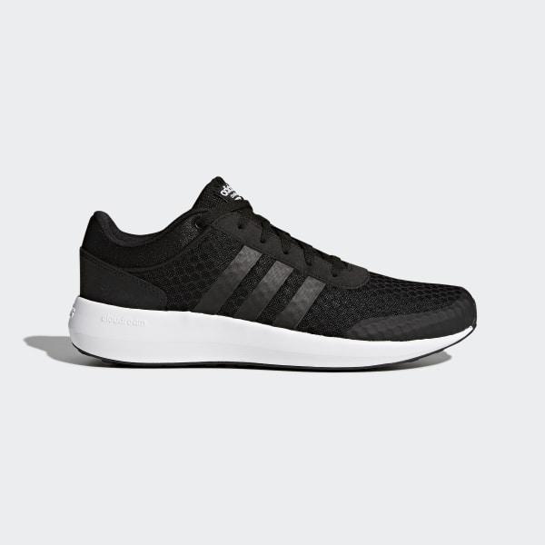 3af43bd4 adidas Cloudfoam Race Shoes - Black | adidas US