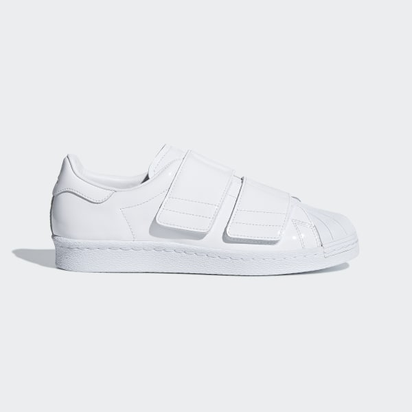 size 40 749e1 fbdb5 adidas Superstar 80s CF Shoes - White | adidas Australia