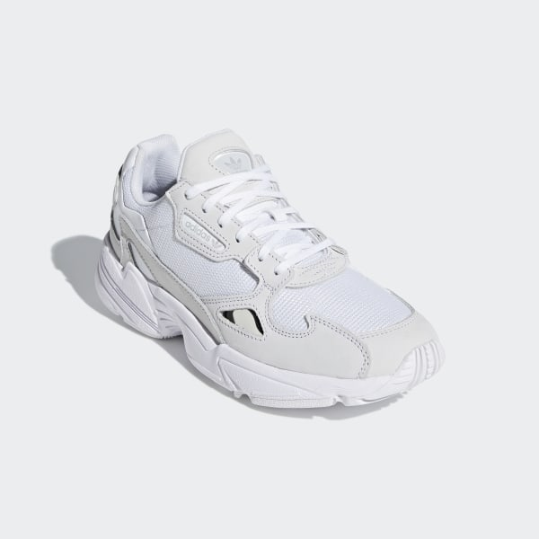 adidas Falcon Shoes White | adidas Canada