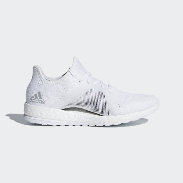 53615c7cfa483 adidas Pureboost X Element Shoes - White | adidas US