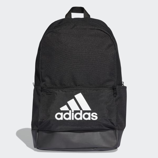 e8d968ecc2 Classic Badge of Sport Backpack Black / Black / White DT2628