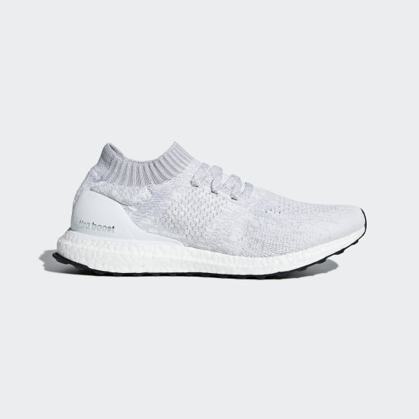 detailed look 7eeb5 d5378 Ultraboost Uncaged Shoes Cloud White   Running White   Core Black DA9157.  Share how you wear it.  adidas