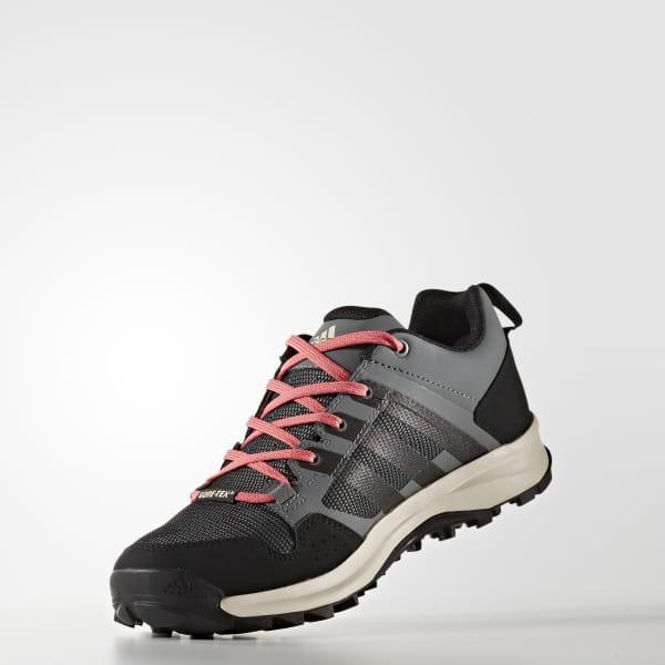 more photos 16ea1 255eb Kanadia 7 Trail GTX Shoes Vista Grey   Core Black   Super Blush S80302