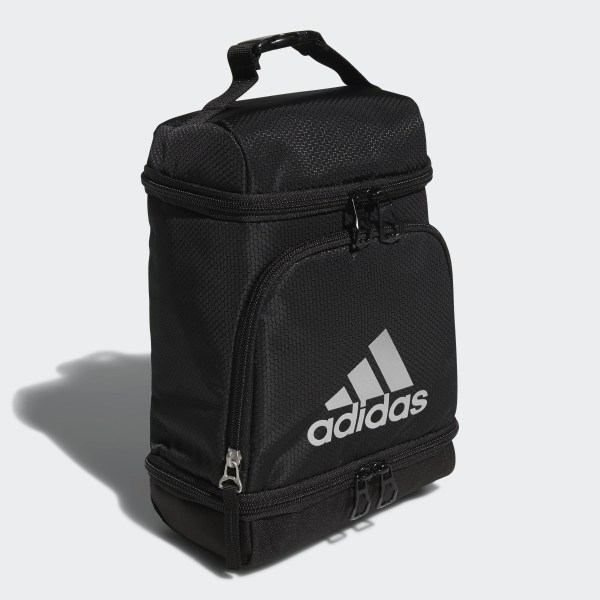 83a2e20aed1 adidas Excel Lunch Bag - Black | adidas US