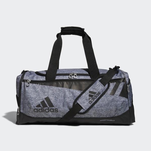 0d0124a95 adidas Team Issue Medium Duffel Bag - Grey | adidas US