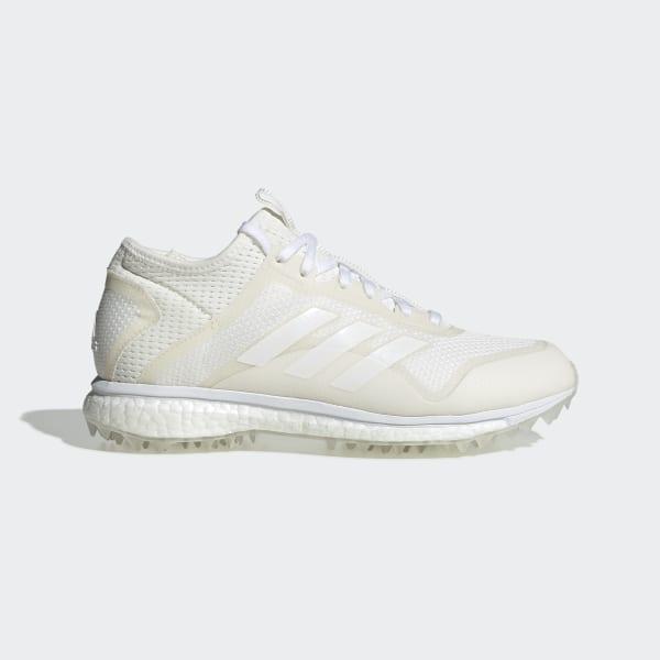 detailed look c81ef 0b75c adidas Fabela X Empower Shoes - White | adidas UK