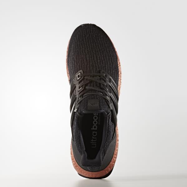the latest a021c 2741d UltraBOOST Shoes Core Black   Core Black   Tech Rust Metallic CG4086