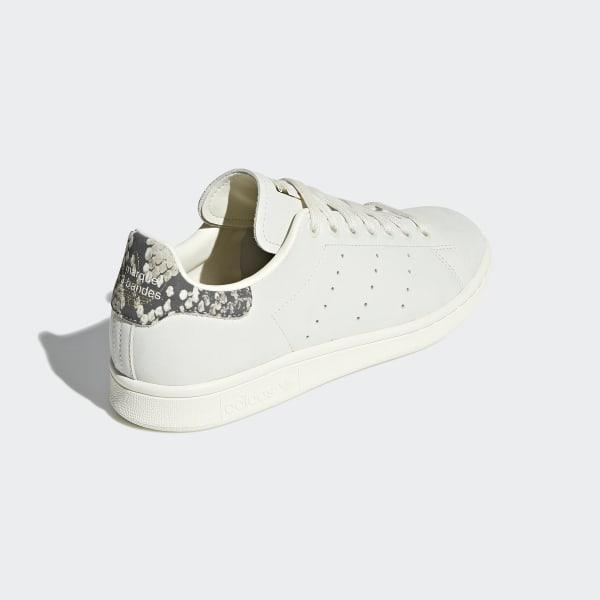3f6832c4 adidas Stan Smith Shoes - Beige   adidas UK