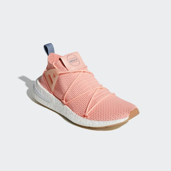 77d33d83981 adidas Arkyn Primeknit Shoes - Pink | adidas UK