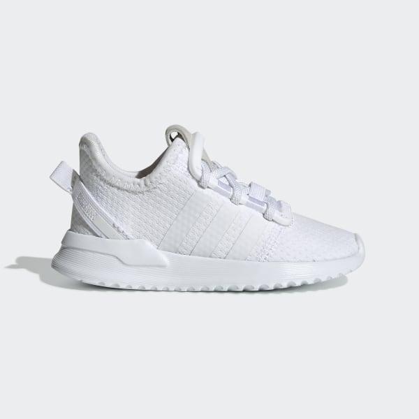3cfd049d2b U Path Run Shoes Ftwr White   Ftwr White   Ftwr White G28119