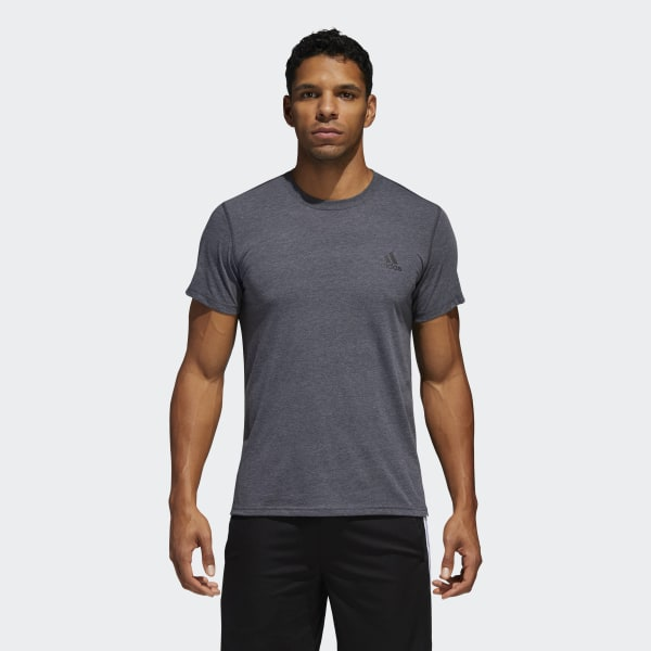 514ba890 adidas Ultimate 2.0 Tee - Grey | adidas US