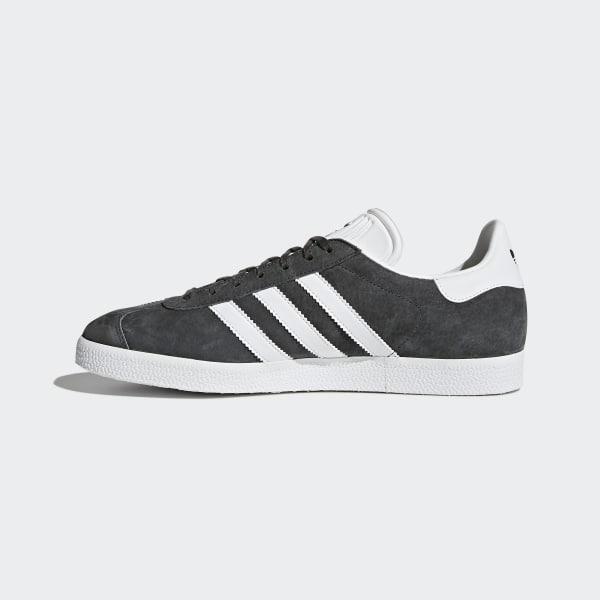 Chaussure Gazelle Gris adidas | adidas France