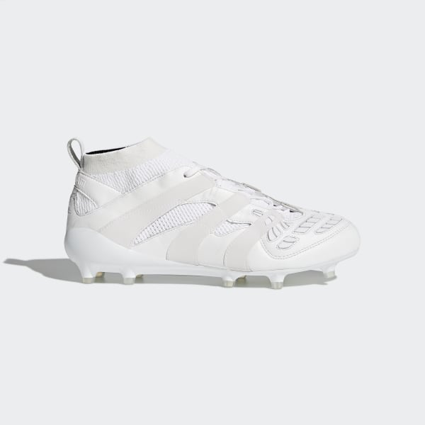 76e6a16eccb8 David Beckham Accelerator Firm Ground Cleats Cloud White / Cloud White /  Cloud White AP9868