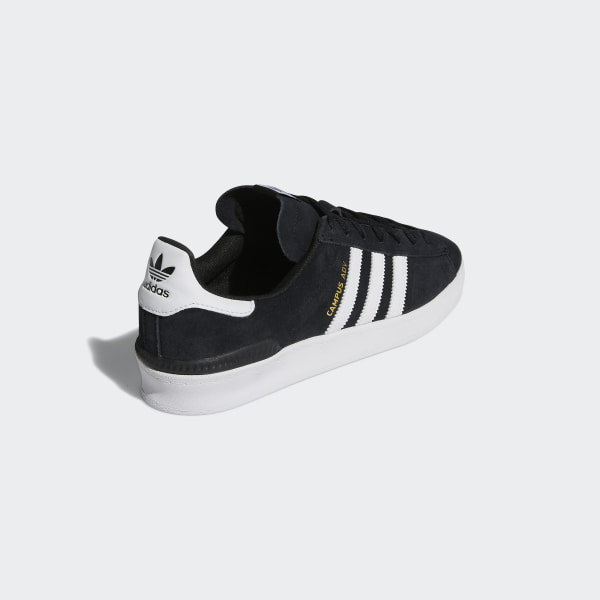 new product 34a6b 8d2f0 Campus ADV Shoes Core Black   Ftwr White   Ftwr White B22716