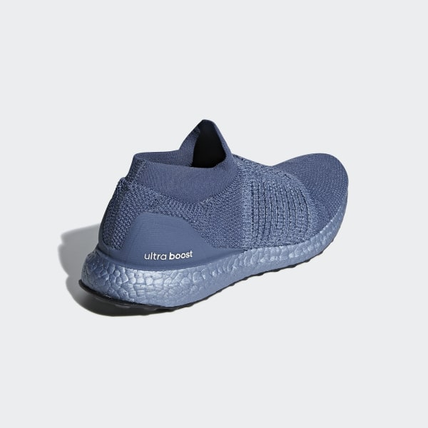 2cd1f9b0a4c Ultraboost Laceless Shoes Tech Ink / Raw Grey / Core Black AC8193