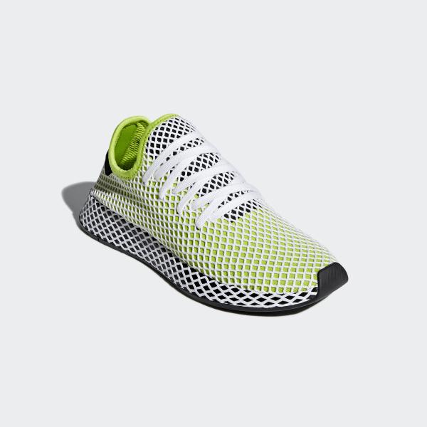 ADIDAS ORIGINALS HOMMES Deerupt Runner B27779 Chaussures