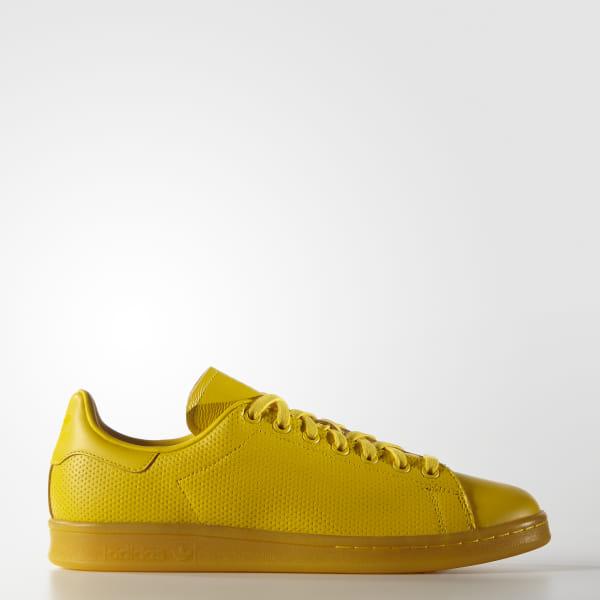 buy online e814f 749d6 Stan Smith Shoes Eqt Yellow / Eqt Yellow / Eqt Yellow S80247