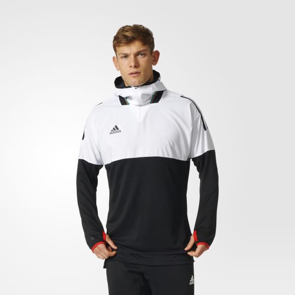 7fff23c473 adidas Men's Tango Future Training Jacket - White | adidas Canada