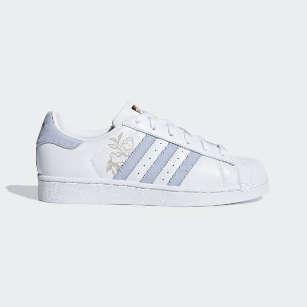 adidas Superstar Schuh Weiß | adidas Austria