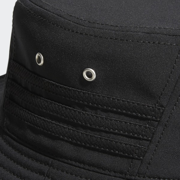 6318d27e3fd85 adidas Victory 2 Bucket Hat - Black