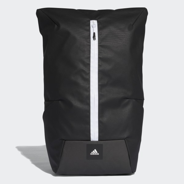 738d96fe3b adidas Z.N.E. Backpack Black / White / Black CY6061