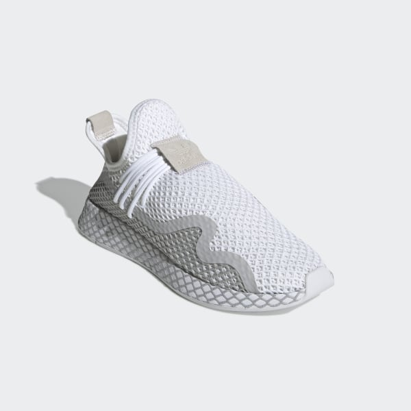 6c561491 Deerupt S Runner Shoes Cloud White / Grey Two / Core Black DB2684