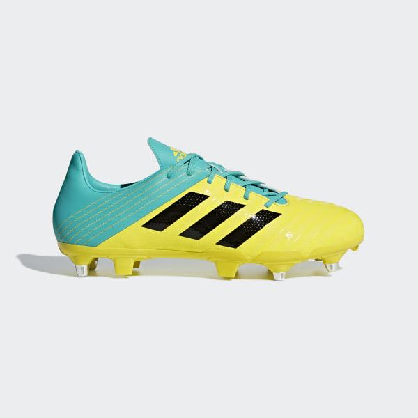 082eee1a8 adidas Malice SG Boots - Yellow   adidas UK
