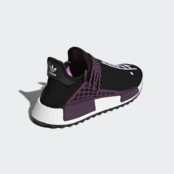 factory price 3a6ed 83a2a adidas Pharrell Williams Hu Holi NMD MC Shoes - Black | adidas New Zealand