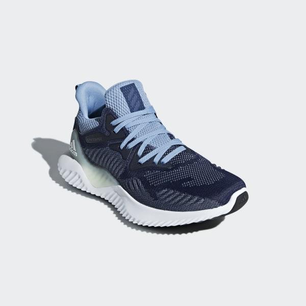 3e0976a62fbb Alphabounce Beyond Shoes Noble Indigo   Noble Indigo   Ash Blue DB0205