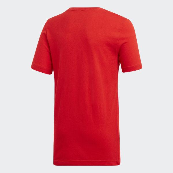 dcd73985a adidas Remera Graphic FIFA World Cup Emblem - Rojo