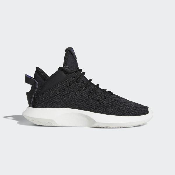 adidas Crazy 1 ADV Shoes - Black | adidas US