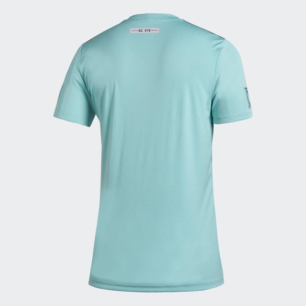 51c3f449c3 adidas D.C. United Parley Jersey - Multicolor | adidas US