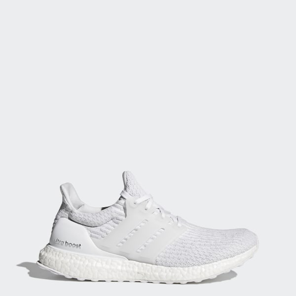72882cc1 ULTRABOOST Shoes Cloud White / Cloud White / Crystal White BA8841
