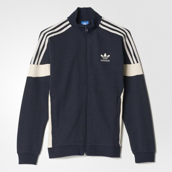adidas Firebird Track Jacket Blue | adidas New Zealand