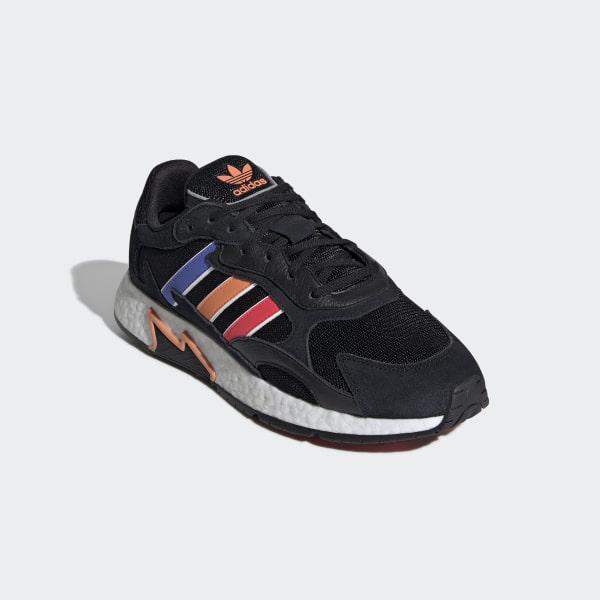adidas Tresc Run Schuh Schwarz | adidas Deutschland