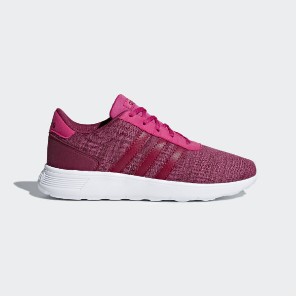 343b5afa404 Lite Racer Shoes Real Magenta / Mystery Ruby / Mystery Ruby B75701