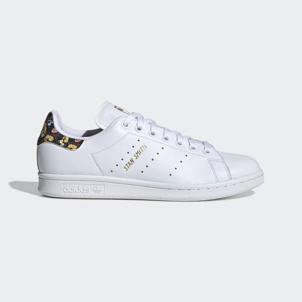 b945d9a75b adidas Stan Smith Shoes - White   adidas US