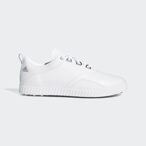 adidas Adicross PPF Shoes - White | adidas Canada