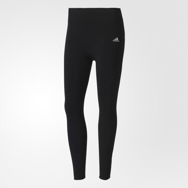 21cd94132ee095 adidas Warp Knit Tights - Black | adidas US