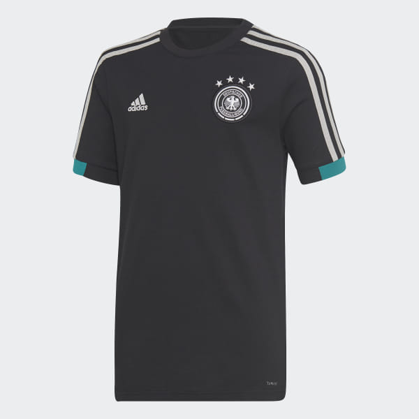 adidas DFB T Shirt schwarz | adidas Deutschland