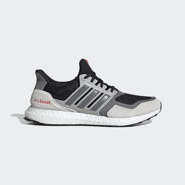 ef2e5ae3d Ultraboost S&L Shoes Core Black / Grey Four / Shock Red EF0720