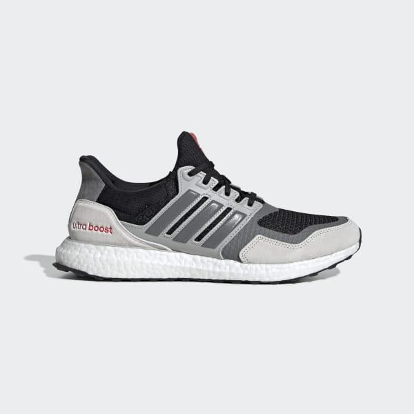 adidas Ultraboost S&L Shoes Black | adidas US