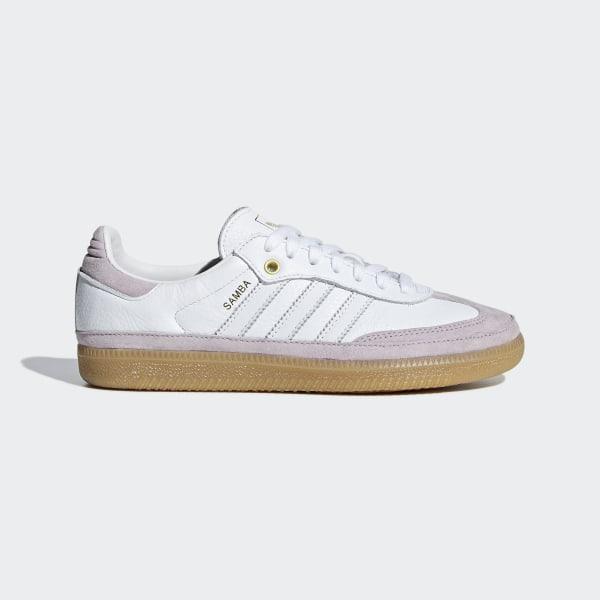 premium selection ed39e 746c8 Samba OG Relay Shoes Cloud White   Cloud White   Soft Vision CG6097