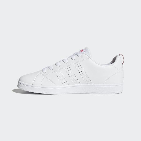 fille ADIDAS Basket Adidas VS Advantage Clean BB9976
