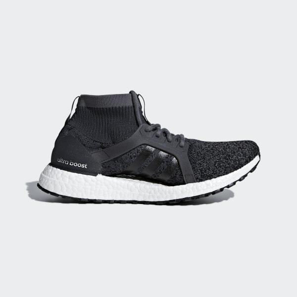 sale retailer 7fdfa bd247 Ultraboost X All Terrain Shoes Carbon   Carbon   Core Black BY8925
