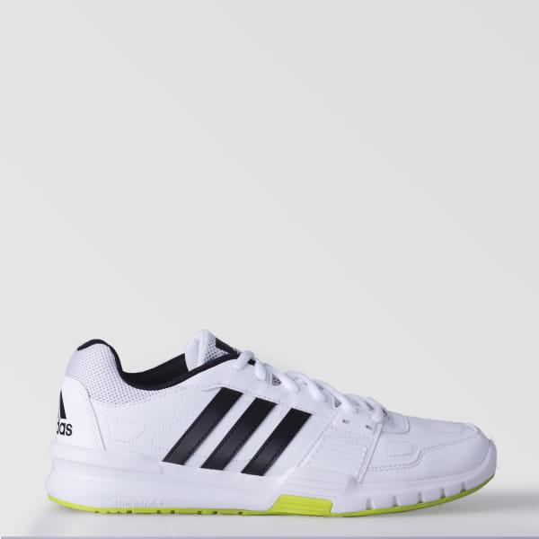 Mens Adidas Essential Star .2 WhiteCore BlackSemi Solar